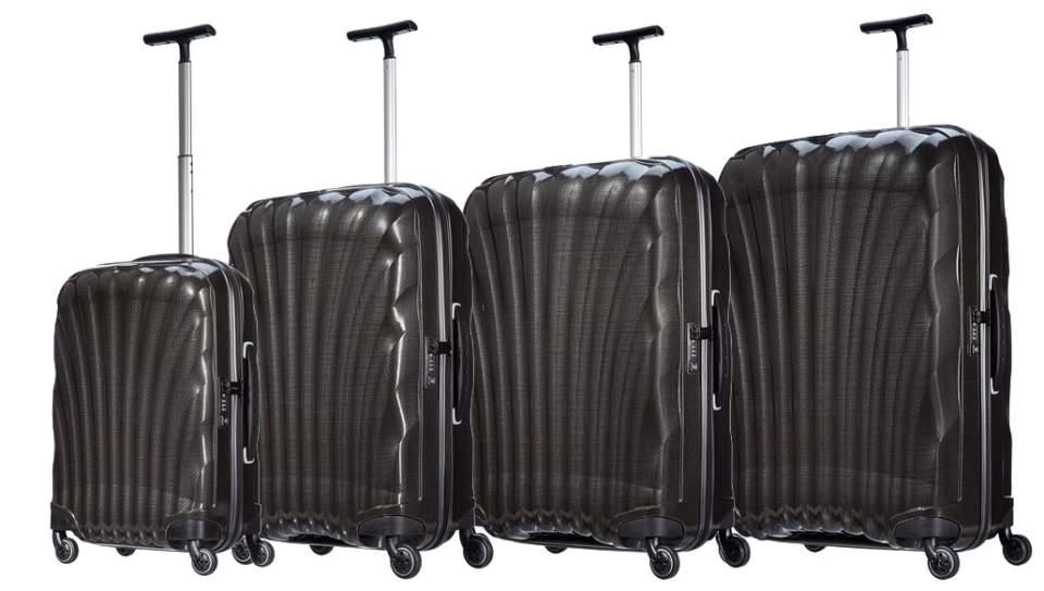 意外と破損することが多いスーツケース。どうせだったら丈夫で良いものを購入しよう 3番目の画像