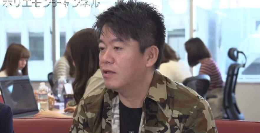 検索流入はもう古い? ホリエモンと「4meee!」代表・龍川氏がスマホでのユーザー獲得法を語る 1番目の画像