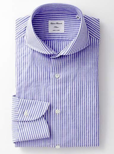 状況に見合った最適なチョイスを。TPOに合わせて選びたいシャツの「襟型」6種類を解説 5番目の画像