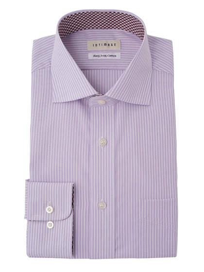 状況に見合った最適なチョイスを。TPOに合わせて選びたいシャツの「襟型」6種類を解説 4番目の画像