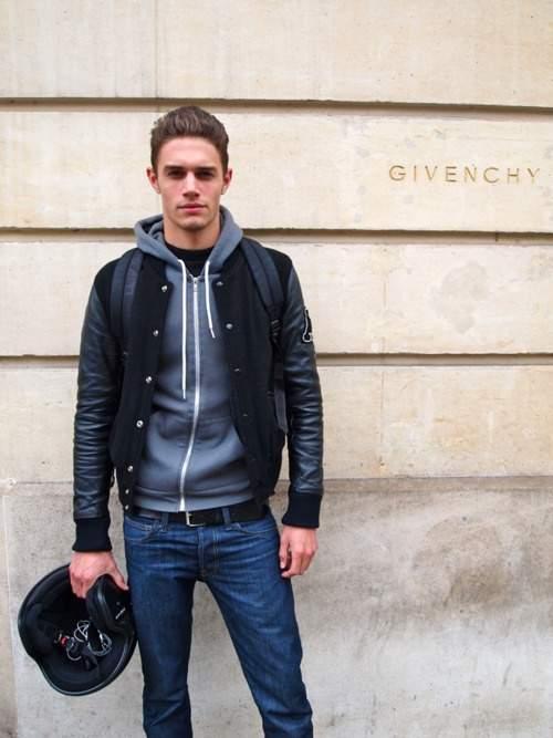 """ジャケットは体型で選ぶ。""""細身""""の人に捧げる3着のおすすめジャケット 3番目の画像"""