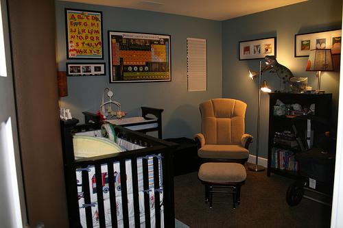 インテリア的にもメリットがたくさん。部屋の照明をLED電球に変えれば、部屋が美しくなるかも 4番目の画像