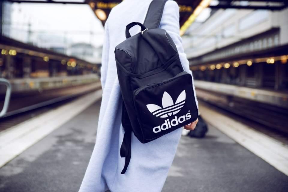 メンズにも流行の波! U1万円でリュック買うならやっぱり「Adidas(アディダス)」 1番目の画像