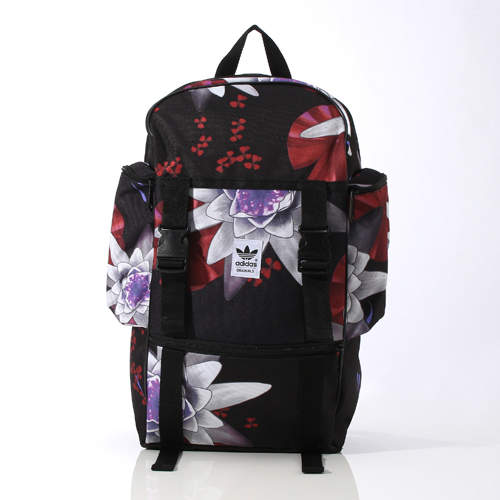 メンズにも流行の波! U1万円でリュック買うならやっぱり「Adidas(アディダス)」 4番目の画像