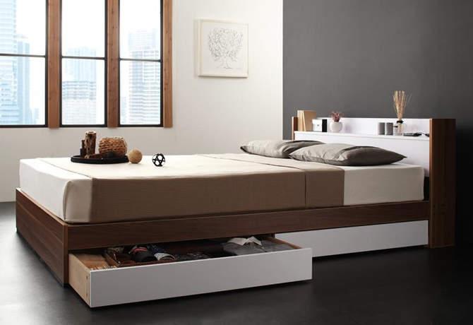 サイズ以外にも重要なことが満載。あなたの寝室にしっくりくるベッドの選び方 3番目の画像