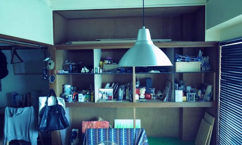 使わない部屋を洋室に模様替え。簡単にできる、和室のリメイク術&活用術 4番目の画像