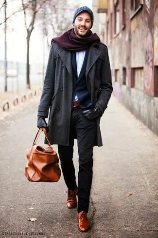 男ならおしゃれに生きろ! 一味も二味も違うビジネスマンになるためのメンズバッグ特集 2番目の画像