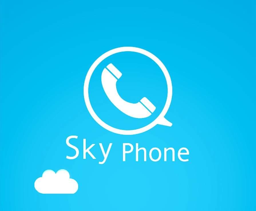LINEやSkypeよりも高音質。「SkyPhone」はビジネス用通話アプリの決定版だ 1番目の画像