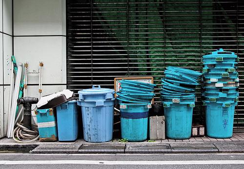 捨てて、捨てて、捨てまくれ! 『情報の「捨て方」』に学ぶ、インターネットの「断捨離術」 1番目の画像