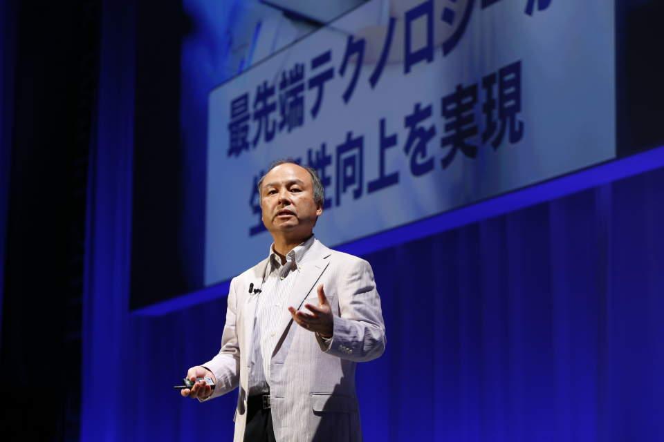 """【全文】「日本の労働人口は1億人まで増やせる」ソフトバンク孫正義が語った""""ニッポン再生の方程式"""" 13番目の画像"""