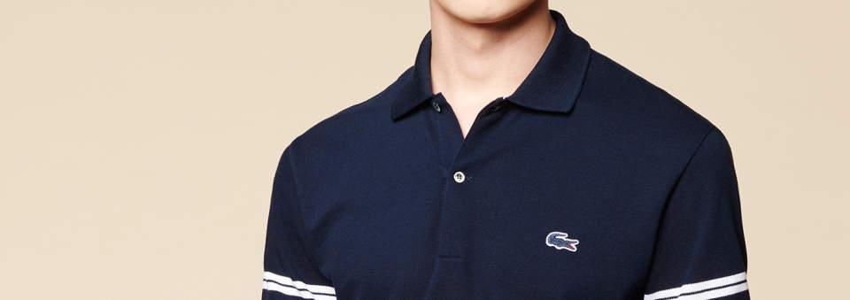 今年もポロシャツの季節がやってきた! 大人の「夏ポロ」はこのブランドで決まり! 1番目の画像