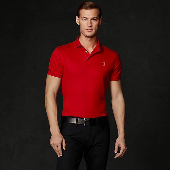 今年もポロシャツの季節がやってきた! 大人の「夏ポロ」はこのブランドで決まり! 4番目の画像