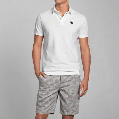 今年もポロシャツの季節がやってきた! 大人の「夏ポロ」はこのブランドで決まり! 3番目の画像