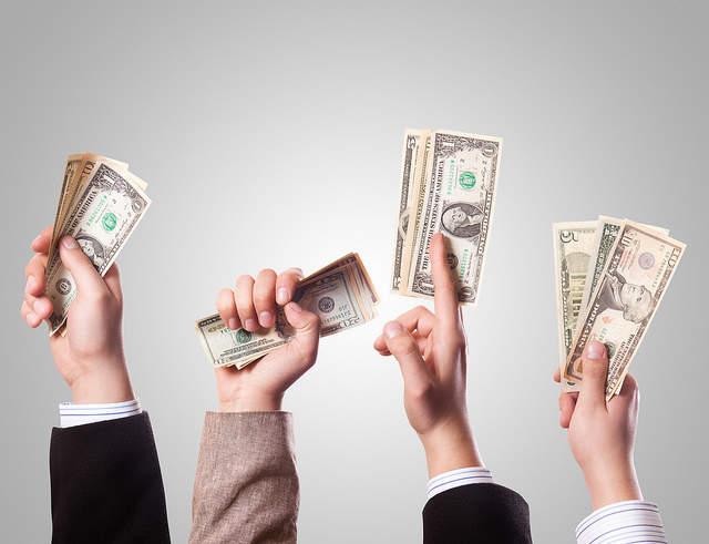 「転職すると年収が下がる」のは本当なのか? キャリアアップしたはずなのに給料が下がってしまう原因 3番目の画像