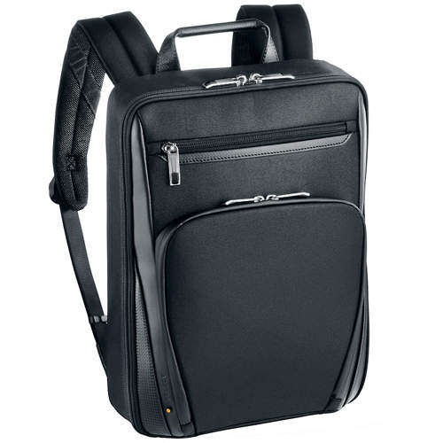 ビジネスバッグに新提案「リュック」。スーツ姿にフィットするおすすめリュック3選。 2番目の画像