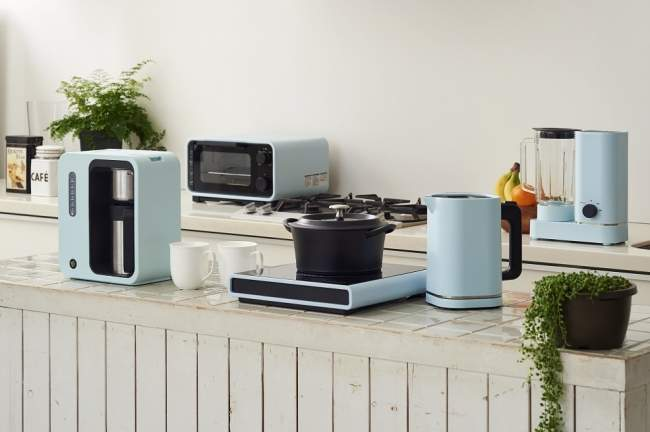 今話題になっている「キッチン家電」。これさえ押さえておけば乗り遅れない3つのトピックス 3番目の画像