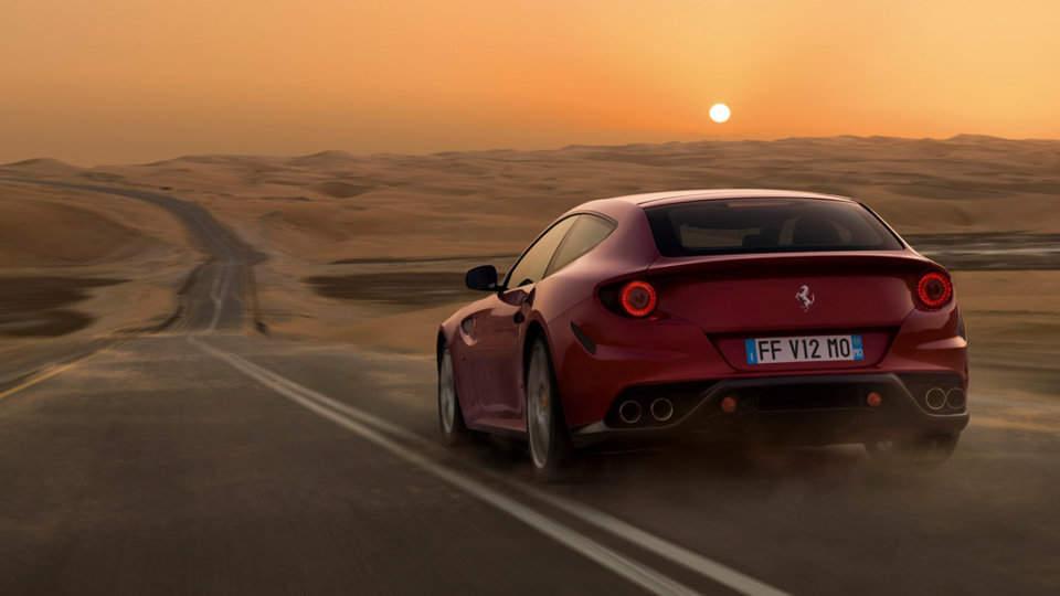スポーツカーは永遠に不滅。今も昔も男心を鷲掴みにしてきた「スポーツカー」が持つ魅力とは? 1番目の画像