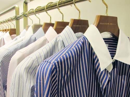 """こだわりの歴史が生んだ「鎌倉シャツ」。5,000円以下を実現する彼らのシャツに込められた""""想い"""" 1番目の画像"""