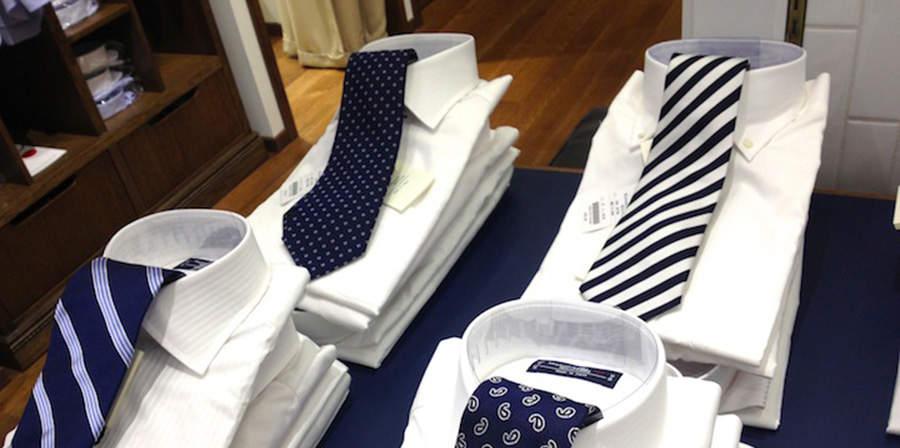 """こだわりの歴史が生んだ「鎌倉シャツ」。5,000円以下を実現する彼らのシャツに込められた""""想い"""" 2番目の画像"""