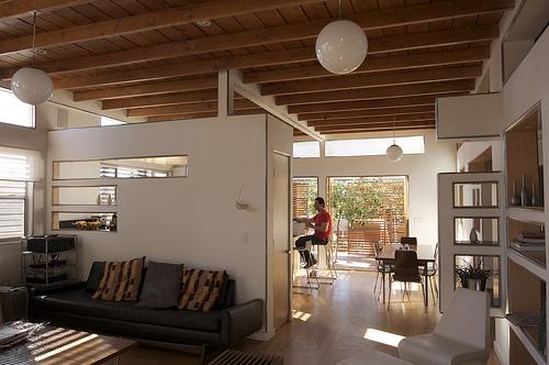 インテリアの最重要項目はこれ。これさえ知っておけば困らない「家具の配置の基本」 4番目の画像