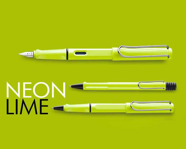 「リーズナブルな万年筆」というだけじゃない。LAMY サファリの魅力を徹底解剖 4番目の画像