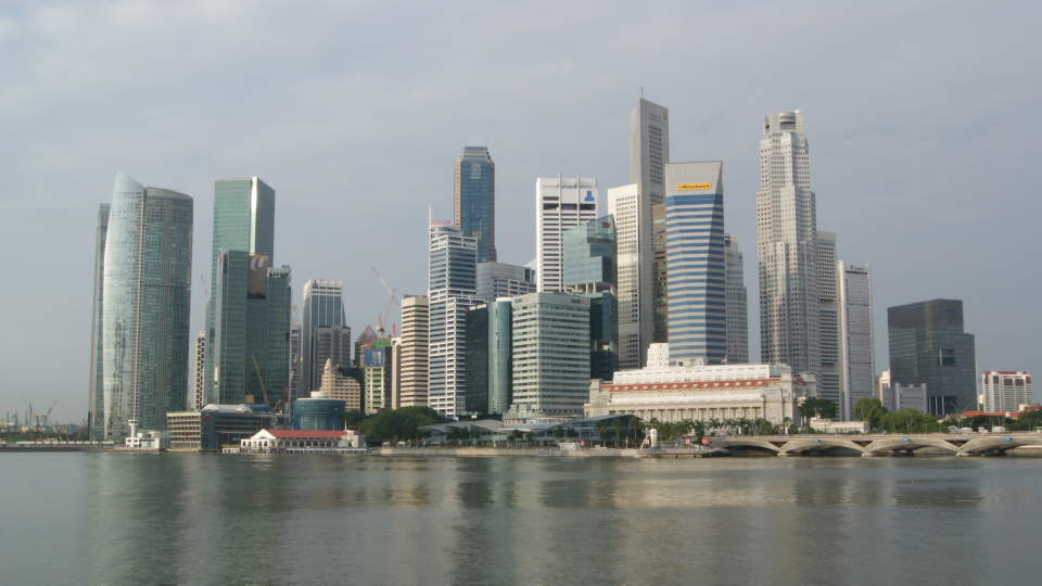 なぜ今、シンガポールへの転職が人気なのか? 世界で最もビジネスに適した国で働くための条件 2番目の画像