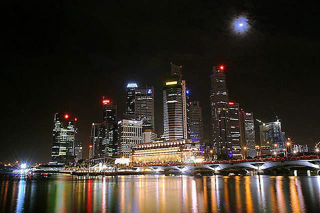 なぜ今、シンガポールへの転職が人気なのか? 世界で最もビジネスに適した国で働くための条件 5番目の画像
