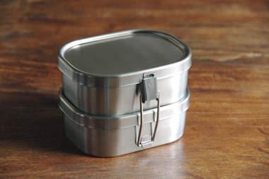 弁当男子なら「弁当箱」にもこだわりたい! 美味しさ運ぶ人気の「弁当箱」4選 4番目の画像