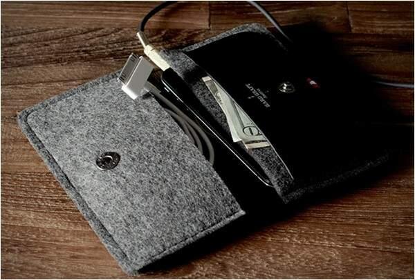 トレンドの先にあるもの。デキる大人には「スマホケース」×「財布」がおすすめ 2番目の画像