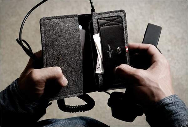 トレンドの先にあるもの。デキる大人には「スマホケース」×「財布」がおすすめ 4番目の画像