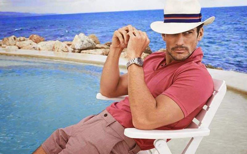 """あの日、映画で観た銀幕スターのように。最上級ブランドの帽子で魅せる男の""""プライド"""" 1番目の画像"""