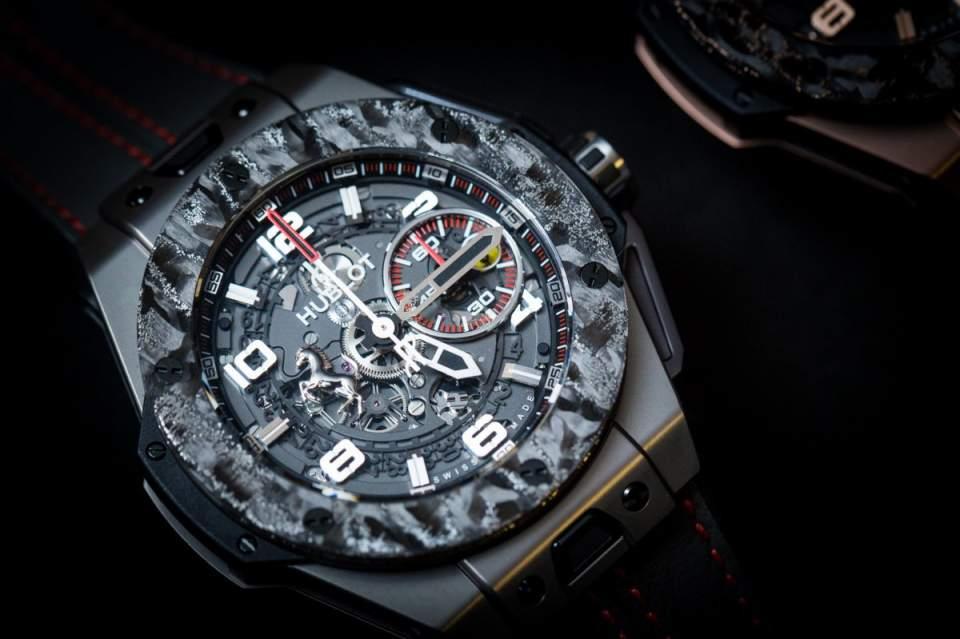 なにゆえ、人は時計に恋をするのか。最上級メーカーが贈る2015年注目の腕時計3選 3番目の画像