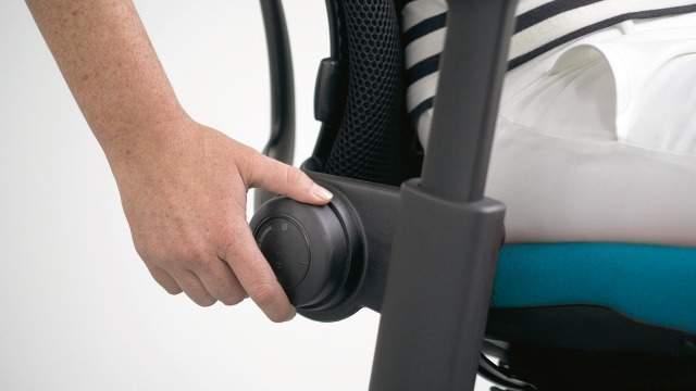 """リープチェアとは""""背骨を真似るチェア""""である。快適さを追求したオフィスチェアの魅力とは 4番目の画像"""