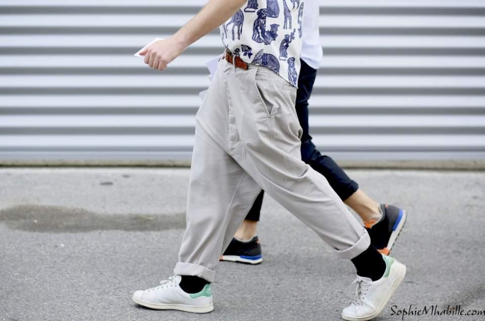 おしゃれファッションはスニーカーで作る。この夏のファッションコーデに欠かせないスニーカー3選 6番目の画像