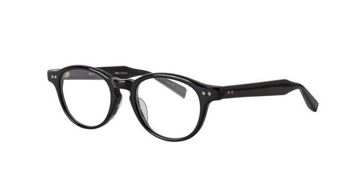 クラシックなメガネがいまどきのアイウェアスタイル。レトロ顔が新鮮な、おすすめ新作メガネ4選 3番目の画像