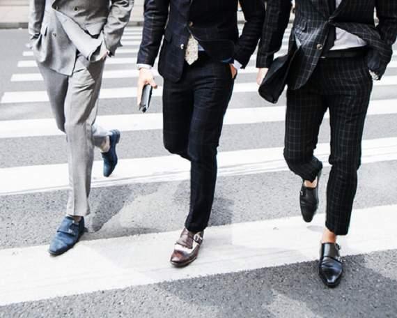 スーツのおしゃれな着こなし方って? 「おしゃれ」なスーツ着こなしの成功法を徹底解説 9番目の画像
