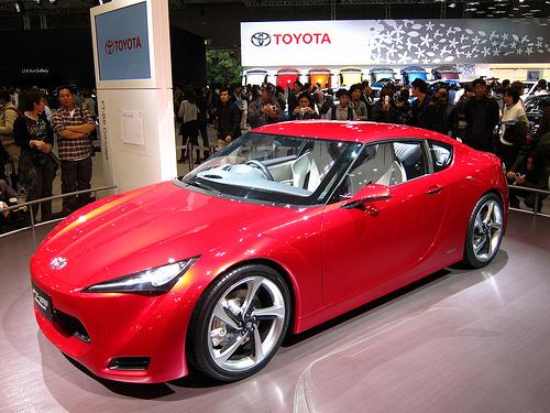 今、国産スポーツカーがアツい……。世界トップクラスの性能を誇る「国産スポーツカー」まとめ 5番目の画像
