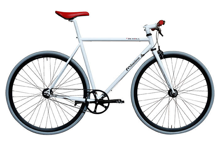 自転車通勤でスマートに、おしゃれに。自転車通勤におすすめしたい珠玉のクロスバイク5選 5番目の画像