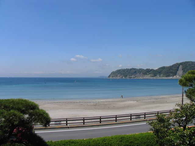 """日本一""""厳しい""""ビーチ「逗子海水浴場」。厳しさのウラには、地元を大切に想う「こころ」があった! 3番目の画像"""