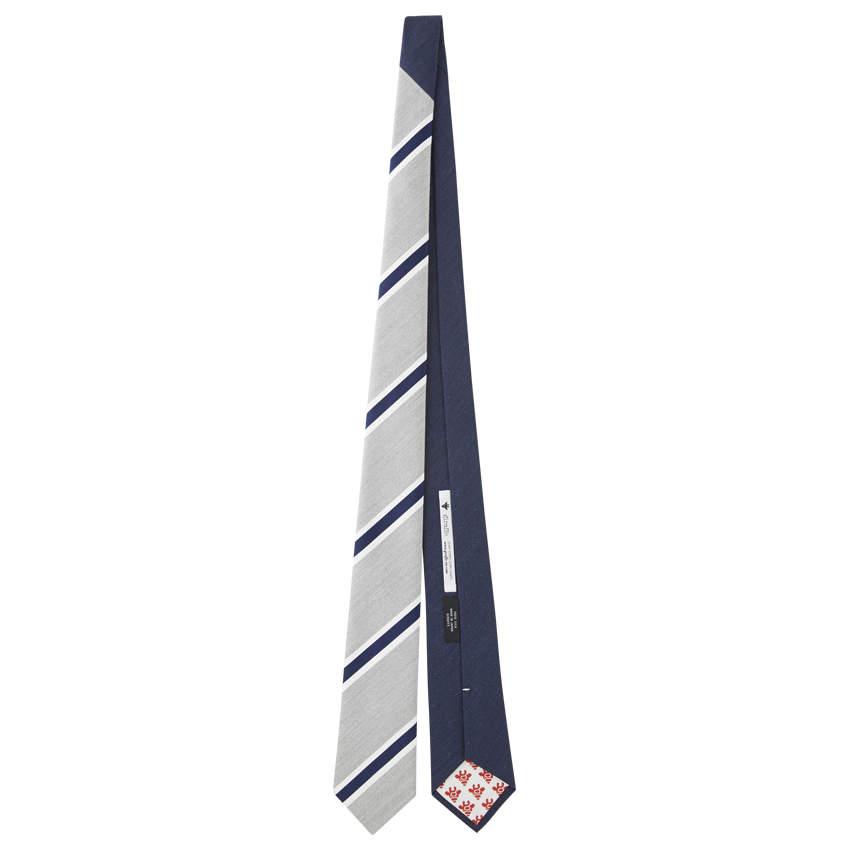おすすめは洗練されていて、さりげなくおしゃれなネクタイ。大人のおしゃれに欠かせないネクタイ4選 3番目の画像