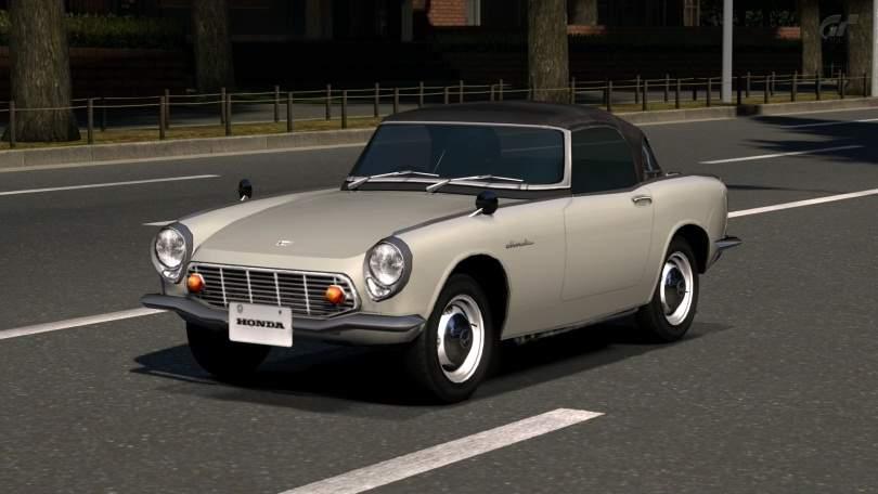 国産スポーツカーを牽引する「ホンダ」。S660が世界クラスのスポーツカーと名高い理由(ワケ) 3番目の画像