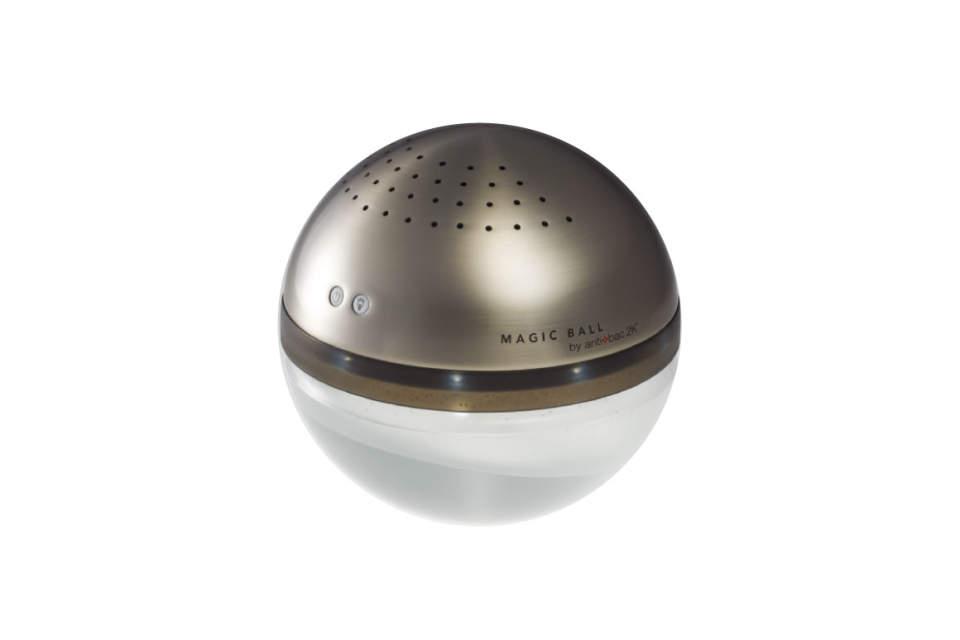 一人暮らしの空気清浄機に。売り切れ御免「マジックボール」で、おしゃれで清潔な毎日を。 2番目の画像