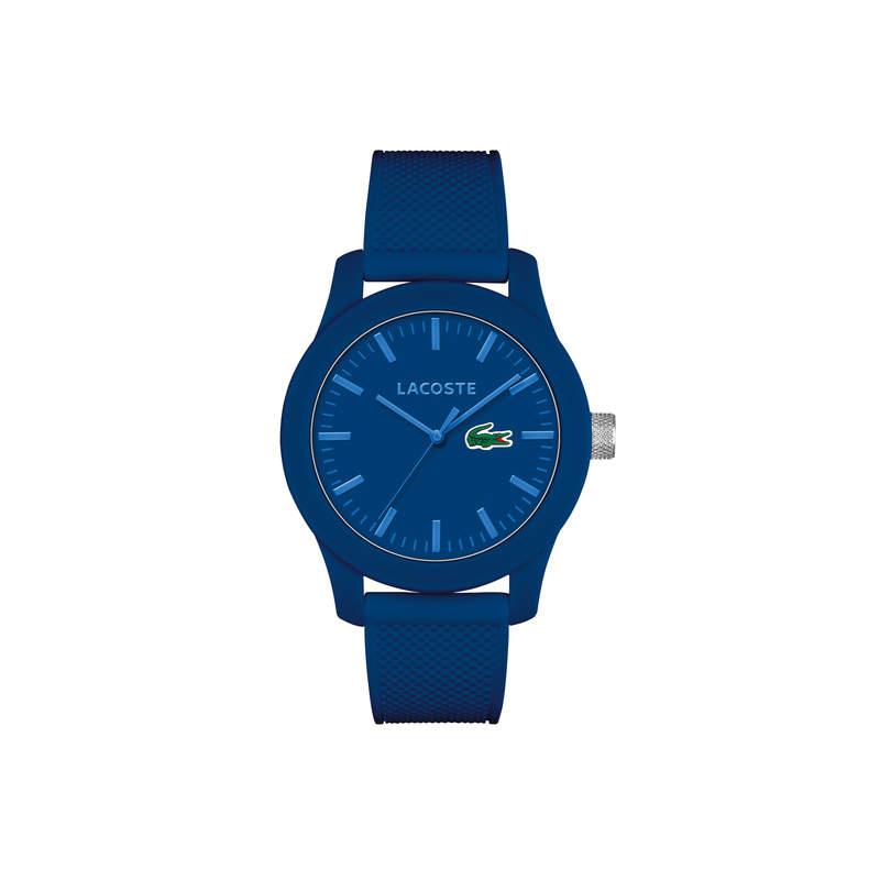 ラコステの新作腕時計がおしゃれ過ぎる……! ◯◯にインスパイアされた新作ウォッチのすゝめ  5番目の画像