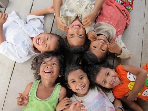 「性差別を受けるカンボジア農村部の女性たちへ」:読み書きできない女性たちのスキル向上に貢献したい 2番目の画像