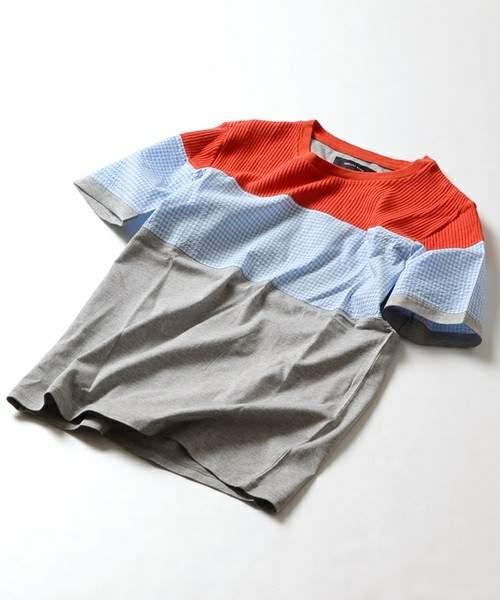 """デザインが秀逸な""""おしゃれTシャツ""""大集合:夏はおしゃれTシャツで決まりでしょ! 2番目の画像"""