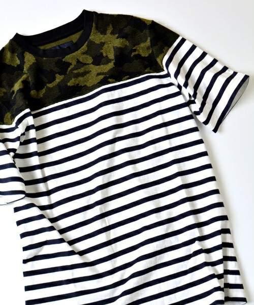 """デザインが秀逸な""""おしゃれTシャツ""""大集合:夏はおしゃれTシャツで決まりでしょ! 11番目の画像"""
