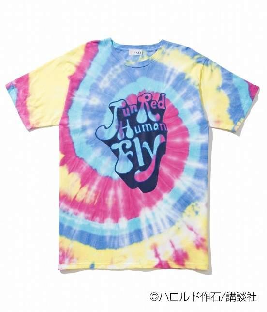 """デザインが秀逸な""""おしゃれTシャツ""""大集合:夏はおしゃれTシャツで決まりでしょ! 4番目の画像"""