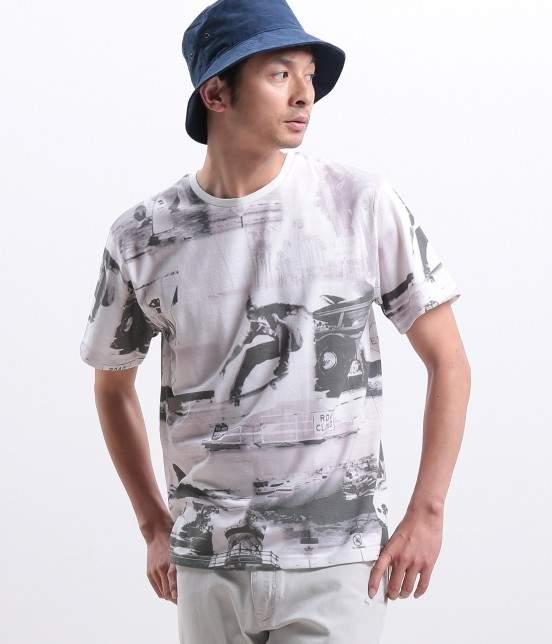 """デザインが秀逸な""""おしゃれTシャツ""""大集合:夏はおしゃれTシャツで決まりでしょ! 6番目の画像"""