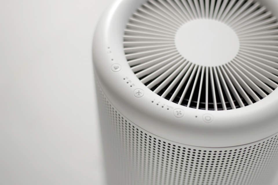 デザインと機能を両立した優等生。無印良品の空気清浄機「MJ-AP-1」でスタイリッシュな生活を 5番目の画像