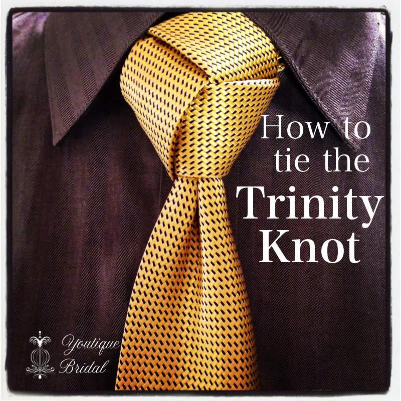Vゾーンを左右する「ネクタイの結び方」:ワンランク上のおしゃれを目指すビジネスマン達へ 4番目の画像
